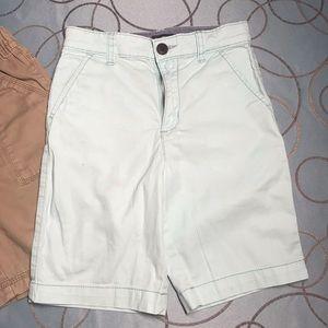 Oshkosh Bottoms - Set of 3 Boy Bermuda Short Oshkosh and toughskins